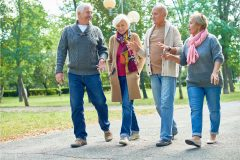 What is a Qualifying Residents' Association (QRA)? We find out…