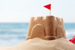 PARKSURE INSURANCE YOUR HOME IS YOUR CASTLE!