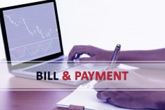 Utility charges on residential park homes…
