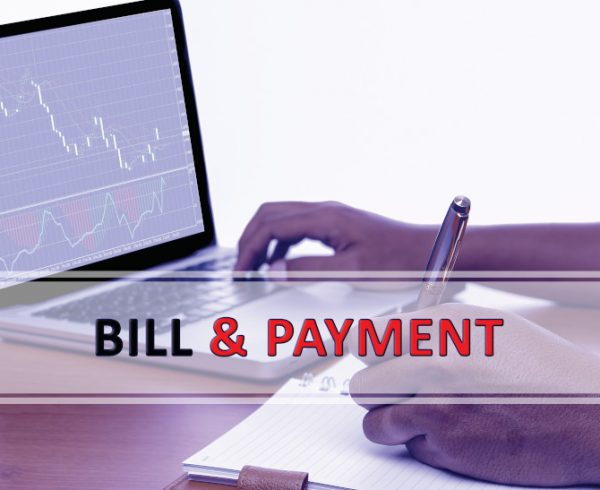 Utility charges on residential park homes