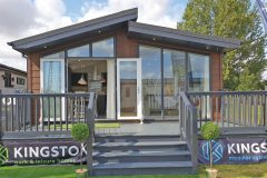 NEW MODEL: The Expression – Kingston's newest luxury lodge