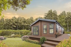 New Model Review: Willerby Mapleton Lodge