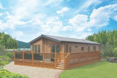 New Model Review: The 2020 Willerby Pinehurst