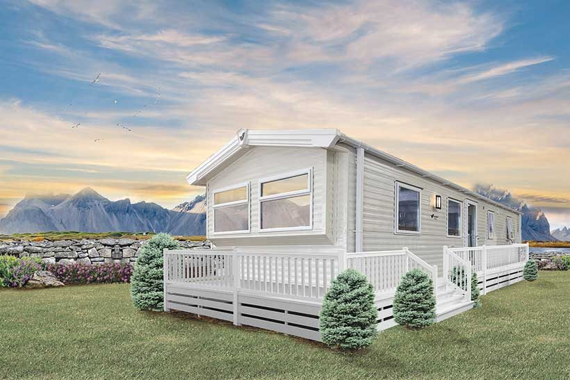 New Model Review: The Willerby Kelston